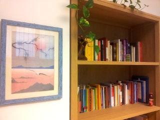 Studio dello Psicologo e Psicoterapeuta Dott. Raffaele Ragazzini 01